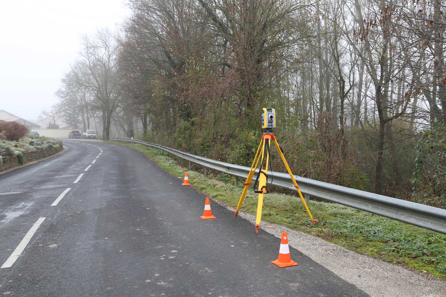 Géomètres Experts Ain, Rhône, Isère